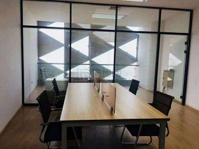 宁波南洋大厦12楼精装修办公室出租1个隔间➕办