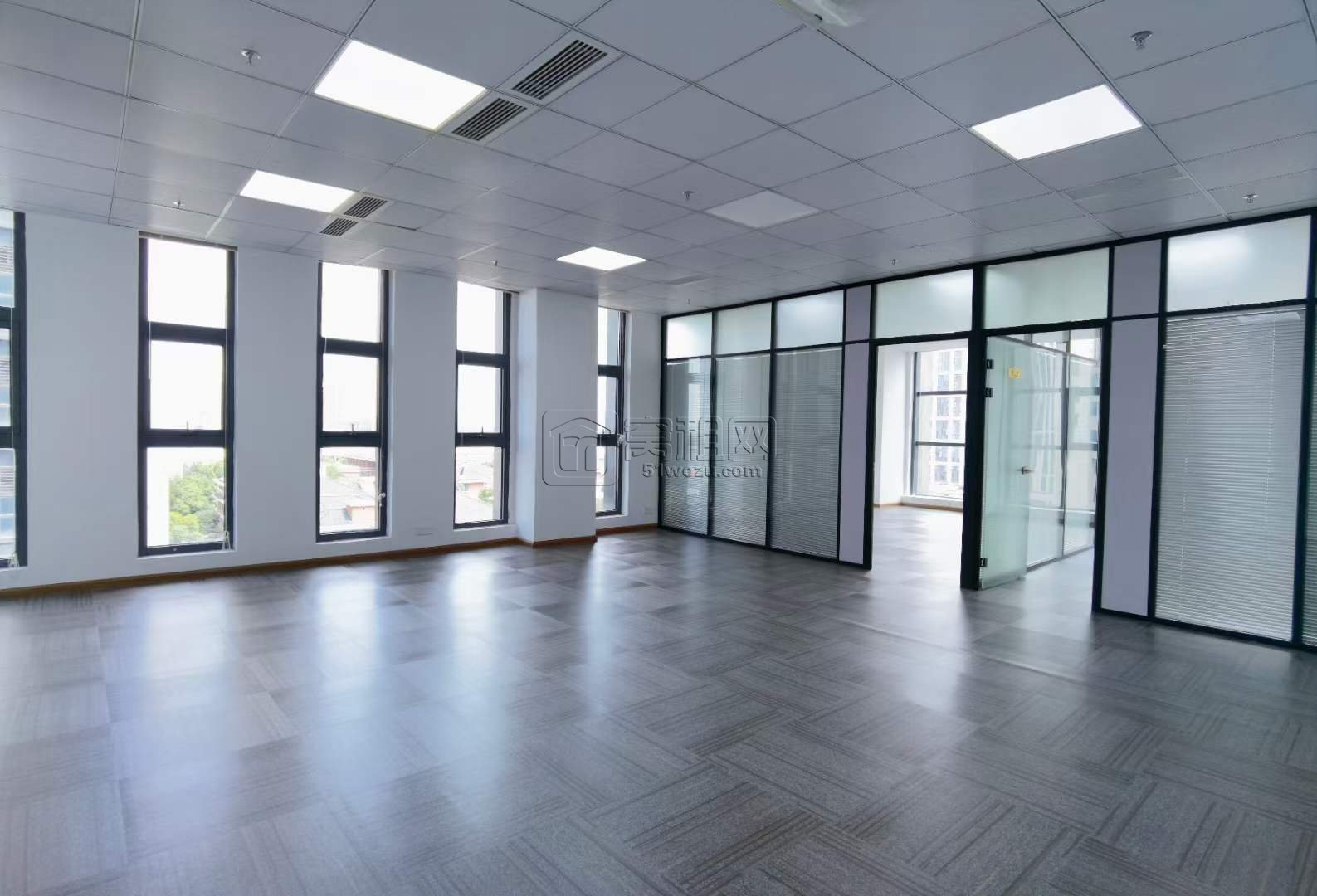 江北宁波银行数据中心附近恒凯大厦158平米出租