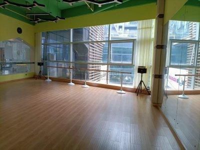 水街2楼舞蹈培训450平方转让