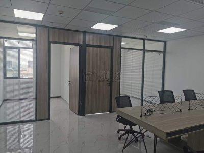 江北洪塘写字楼出租90平精装现特价3400每月带家