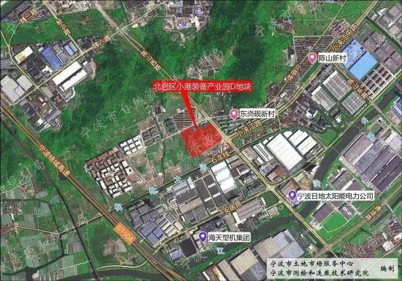 宁波市区12宗宅地公告!地价多少合适?开发商可
