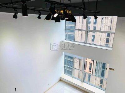 健宸大厦80平米复式办公室出租
