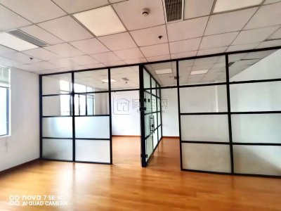 亿天大厦91平办公室招租