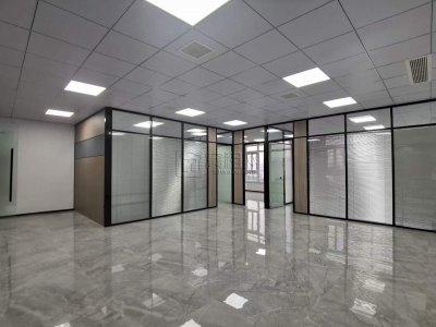 5号线地铁中创科技园170平米精装修办公室出租