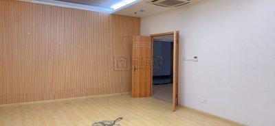 南部商务区健辰大厦出租101平米电梯口