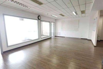 高新区和美城130平米办公室出租