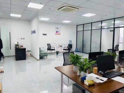 侨商大厦145平米办公室出租