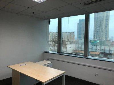 华联写字楼120平米办公室出租4000一个月