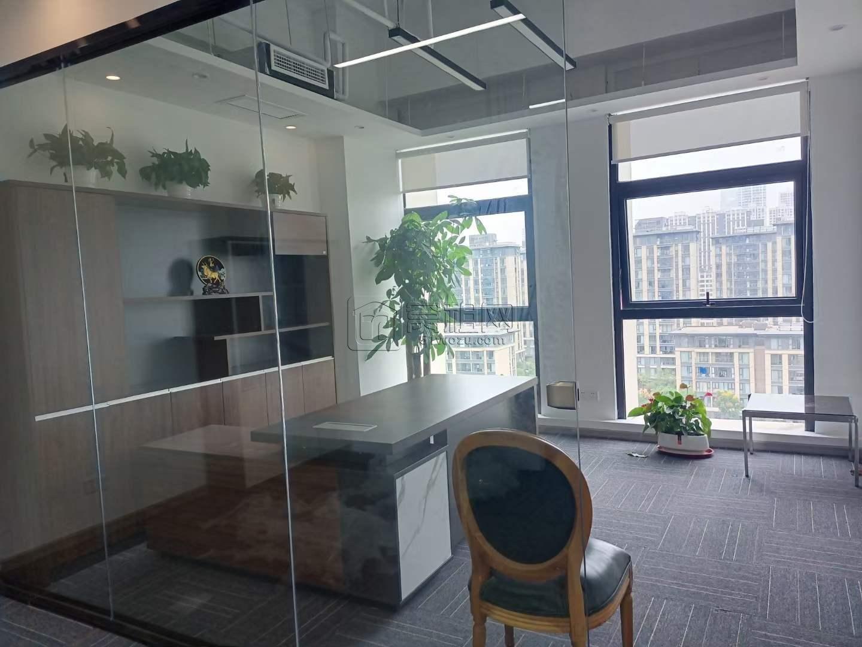宁波人才市场隔壁东轩大厦出租145平米办公室