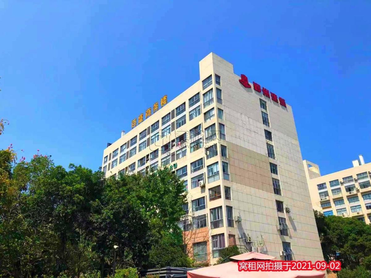 宁波百盛商务楼