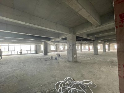 鄞州区中哲都市产业园出租整层出租1600平得房率