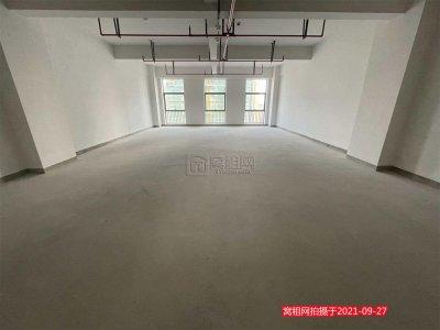 高新区环领未来大厦出租600平米